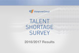 2016/2017 TALENT SHORTAGE SURVEY