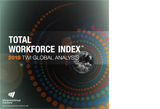 Total Workforce Index 2018